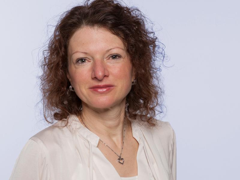 Heike Melzer
