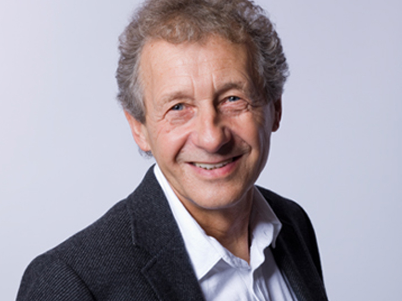 Wolfgang Haase